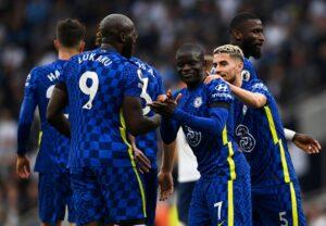 Juventus Chelsea Preview