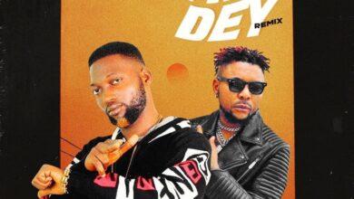 Osizay - Yawa Dey Remix Featuring Oritse Femi | MUSIC