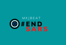 MKJ - End Sars | Music