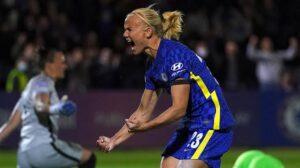 Juventus Vs Chelsea Women